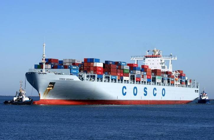 2019年远洋集装箱运输业趋势预期